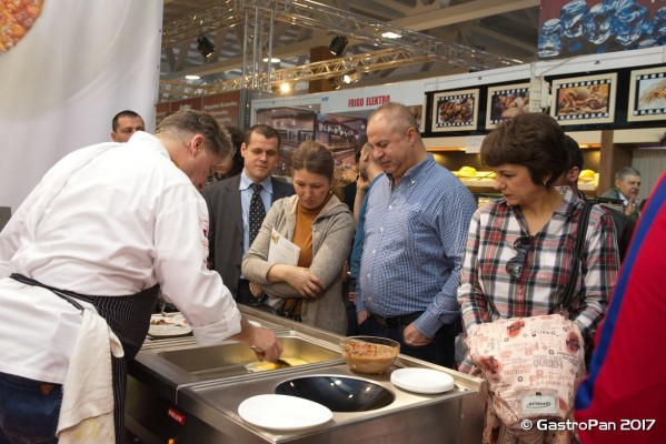 hausman-cooking-demo